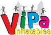 ViPa Inflatables logo
